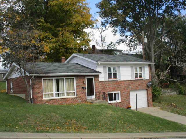 1262 E Henry Clay Avenue, Fort Wright, KY 41011 (MLS #521459) :: Mike Parker Real Estate LLC