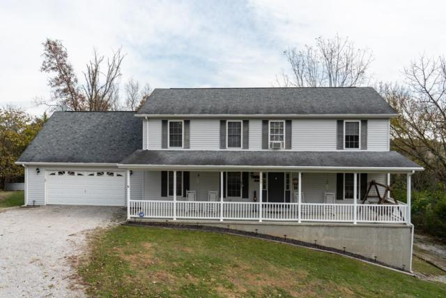 299 Sergent Petrey Landing, Falmouth, KY 41040 (MLS #521468) :: Mike Parker Real Estate LLC