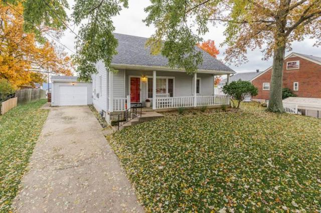 26 Wright Court, Alexandria, KY 41001 (MLS #521515) :: Mike Parker Real Estate LLC