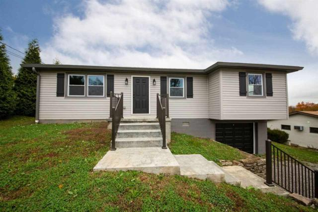 908 Frogtown Road, Union, KY 41091 (MLS #521523) :: Mike Parker Real Estate LLC