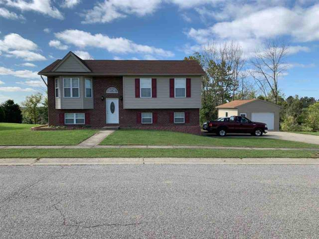 175 Ambassador, Dry Ridge, KY 41035 (MLS #521629) :: Mike Parker Real Estate LLC
