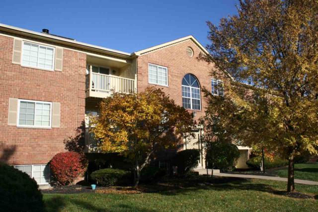 5 Highland Meadows Drive #5, Highland Heights, KY 41076 (MLS #521661) :: Mike Parker Real Estate LLC
