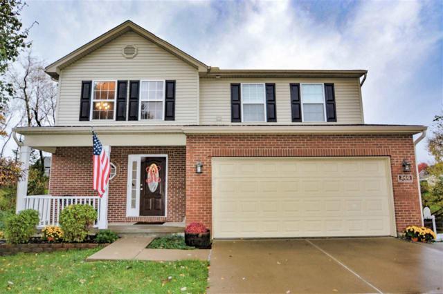 246 Owl Overlook, Burlington, KY 41005 (MLS #521675) :: Mike Parker Real Estate LLC