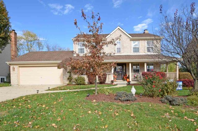 10074 Shagy Bark Court, Union, KY 41091 (MLS #521694) :: Mike Parker Real Estate LLC