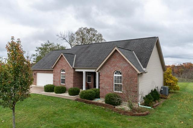 460 Claiborne, Dry Ridge, KY 41035 (MLS #521695) :: Mike Parker Real Estate LLC