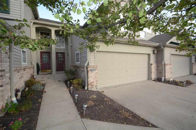 1528 Butler Court #304, Florence, KY 41042 (MLS #521696) :: Mike Parker Real Estate LLC
