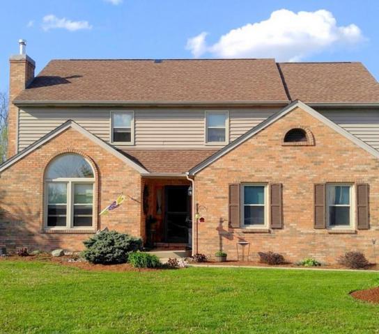 33 Sabre Drive, Cold Spring, KY 41076 (MLS #521707) :: Mike Parker Real Estate LLC