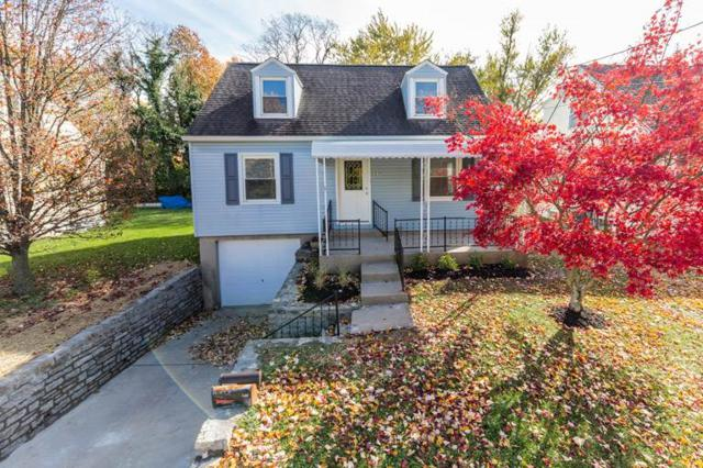 250 Rossford Avenue, Fort Thomas, KY 41075 (MLS #521708) :: Apex Realty Group
