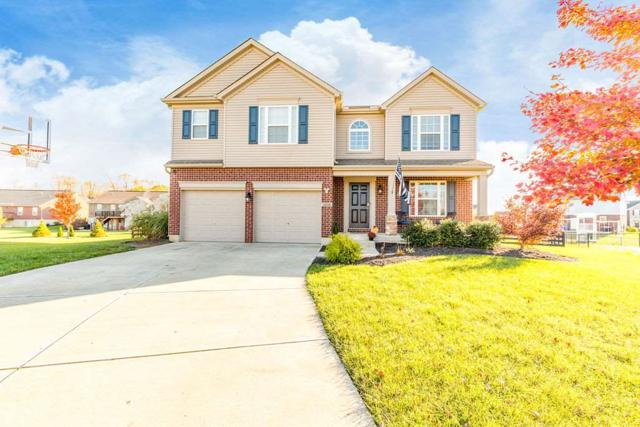 2050 Madison Drive, Hebron, KY 41048 (MLS #521710) :: Mike Parker Real Estate LLC