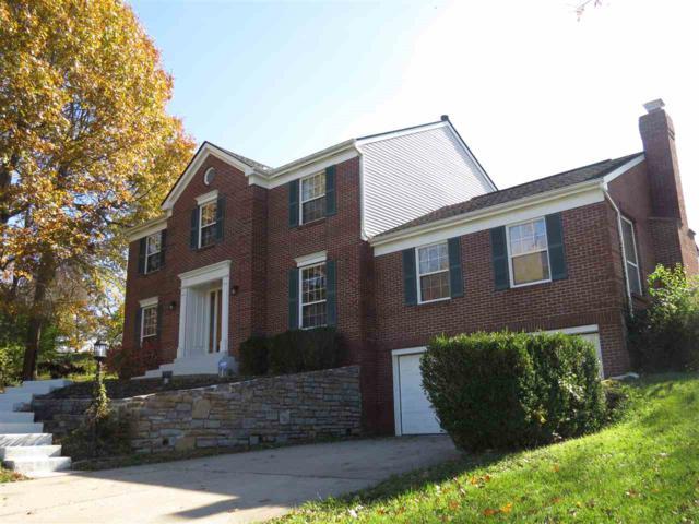 6 Major Court, Wilder, KY 41076 (MLS #521725) :: Mike Parker Real Estate LLC