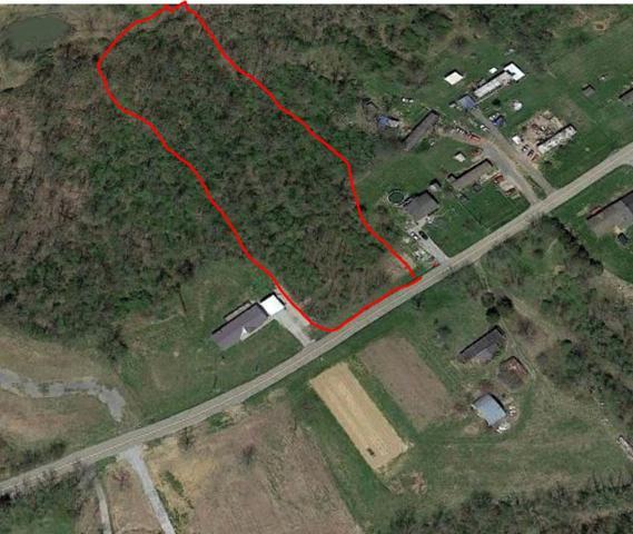 Lot #7 465 E, Sparta, KY 41086 (MLS #521727) :: Mike Parker Real Estate LLC