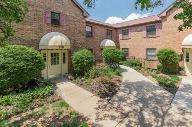 200 Hill Street #202, Fort Thomas, KY 41075 (MLS #521784) :: Apex Realty Group