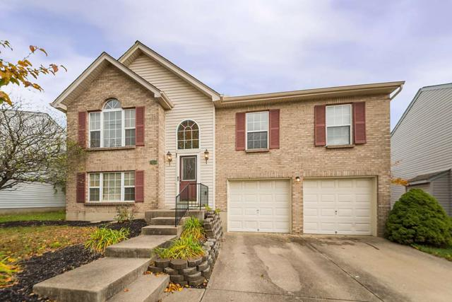 2577 Berwood Lane, Hebron, KY 41048 (MLS #521799) :: Mike Parker Real Estate LLC