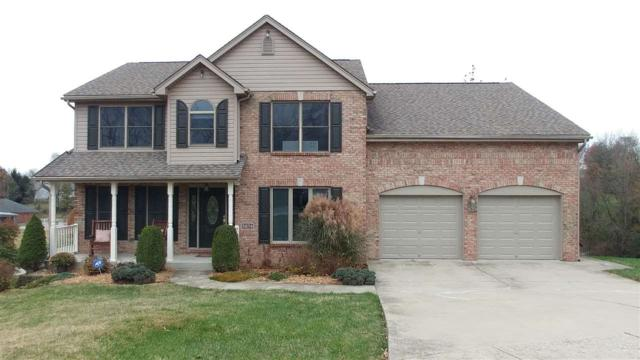 5674 Jam Court, Independence, KY 41051 (MLS #521813) :: Apex Realty Group