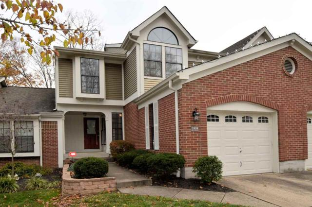 2404 Parrish Hill Lane, Crestview Hills, KY 41017 (MLS #521830) :: Apex Realty Group