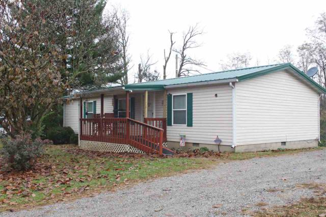 1835 Tapering Point Road, Glencoe, KY 41046 (MLS #521841) :: Mike Parker Real Estate LLC
