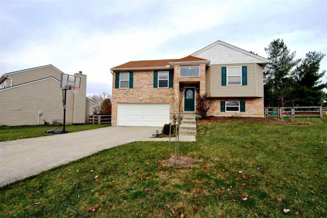 2689 Hilltop Court, Florence, KY 41042 (MLS #521846) :: Apex Realty Group