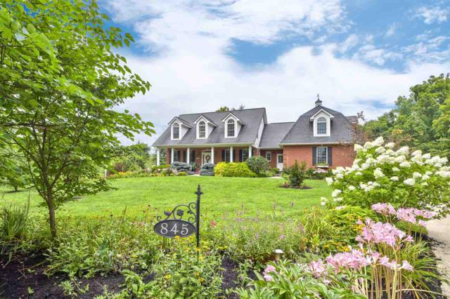 845 Brittany Trail, Florence, KY 41042 (MLS #521847) :: Apex Realty Group