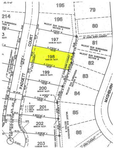 12328 Padgett Court, Walton, KY 41094 (MLS #521858) :: Apex Realty Group