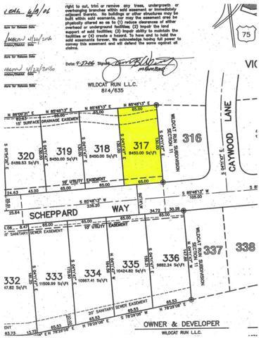 12459 Sheppard Way, Walton, KY 41094 (MLS #521867) :: Apex Realty Group