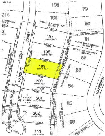 12332 Padgett Court, Walton, KY 41094 (MLS #521868) :: Apex Realty Group