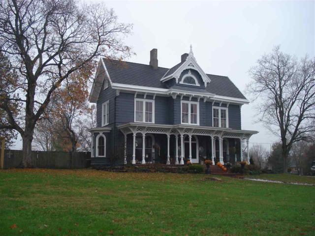 534 E Pike Street, Cynthiana, KY 41031 (MLS #521882) :: Mike Parker Real Estate LLC