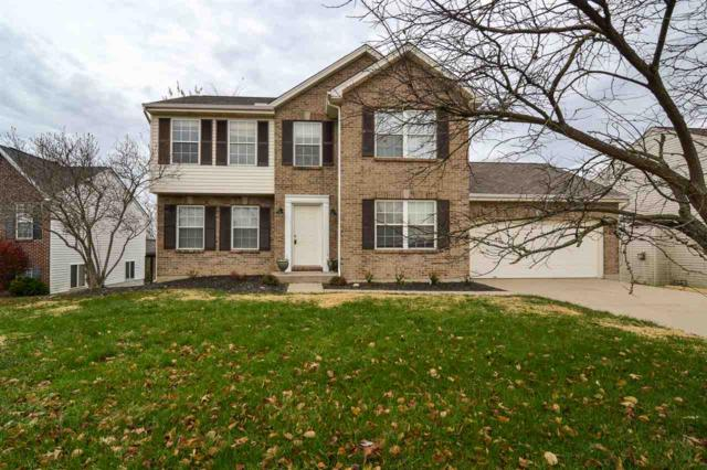 10161 Hiddenknoll Drive, Independence, KY 41051 (MLS #521886) :: Apex Realty Group