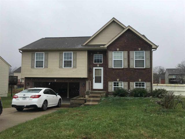 443 Micah Court, Burlington, KY 41005 (MLS #521889) :: Mike Parker Real Estate LLC