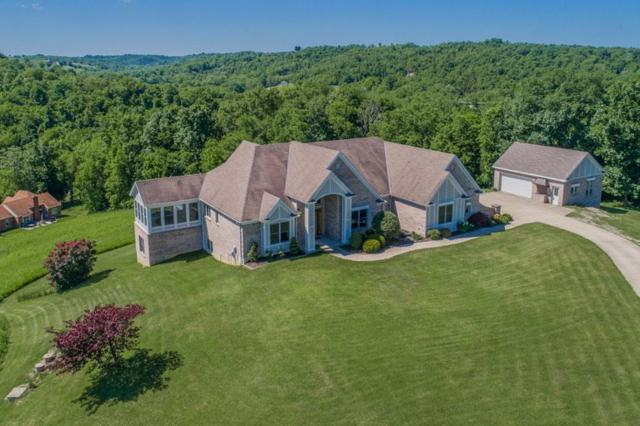 2942 Eight Mile, Melbourne, KY 41059 (MLS #521891) :: Apex Realty Group