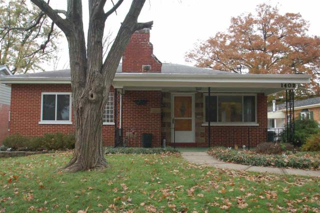 1402 E Henry Clay Avenue, Fort Wright, KY 41011 (MLS #521909) :: Mike Parker Real Estate LLC