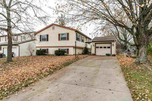 4224 Boxwood Ln., Independence, KY 41051 (MLS #521928) :: Apex Realty Group