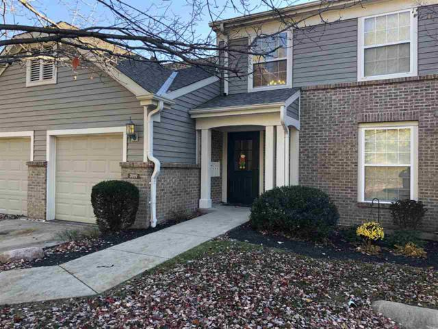 2097 Clareglen Drive, Crescent Springs, KY 41017 (MLS #521929) :: Apex Realty Group