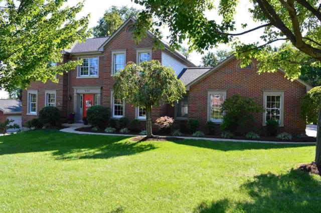 509 Metcalf, Edgewood, KY 41017 (MLS #521931) :: Apex Realty Group