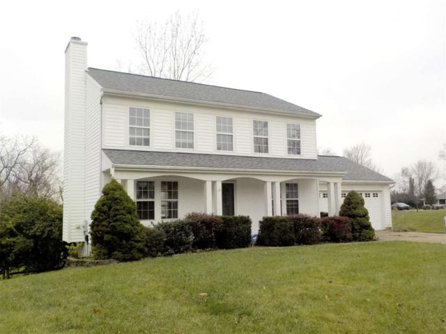 717 Lakefield Drive, Independence, KY 41051 (MLS #521934) :: Apex Realty Group