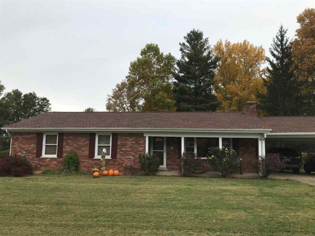 24 Ridge View, Dry Ridge, KY 41035 (MLS #522040) :: Mike Parker Real Estate LLC