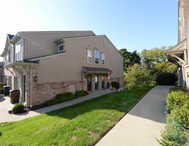2351 Twelve Oaks Drive #104, Florence, KY 41042 (MLS #522125) :: Mike Parker Real Estate LLC