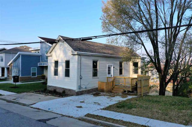 7 W 13th Street, Newport, KY 41071 (MLS #522207) :: Mike Parker Real Estate LLC