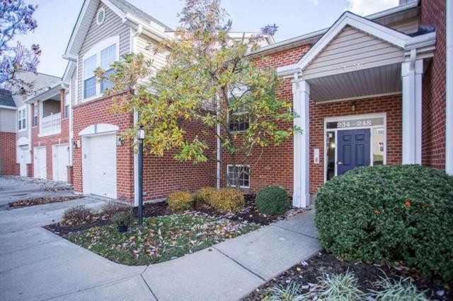240 Langshire Court #5, Florence, KY 41042 (MLS #522216) :: Mike Parker Real Estate LLC