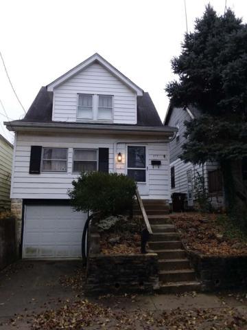 615 E 17th Street, Covington, KY 41014 (MLS #522240) :: Mike Parker Real Estate LLC