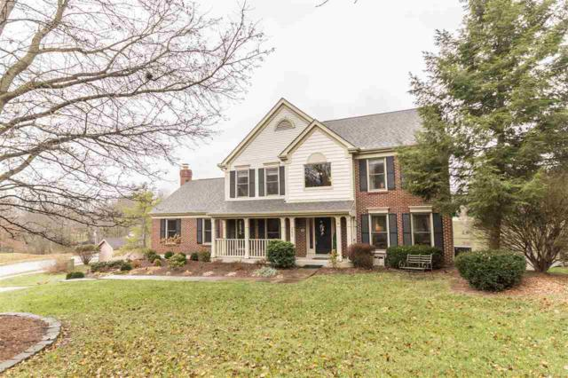 982 Whirlaway Drive, Union, KY 41091 (MLS #522249) :: Mike Parker Real Estate LLC