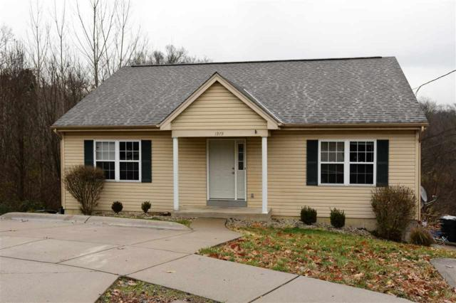 1979 Pieck Drive, Fort Wright, KY 41011 (MLS #522254) :: Mike Parker Real Estate LLC