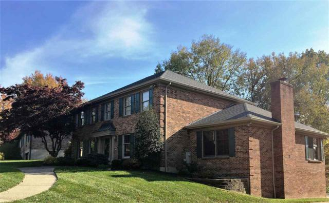 506 Knob Hill, Covington, KY 41011 (MLS #522258) :: Mike Parker Real Estate LLC