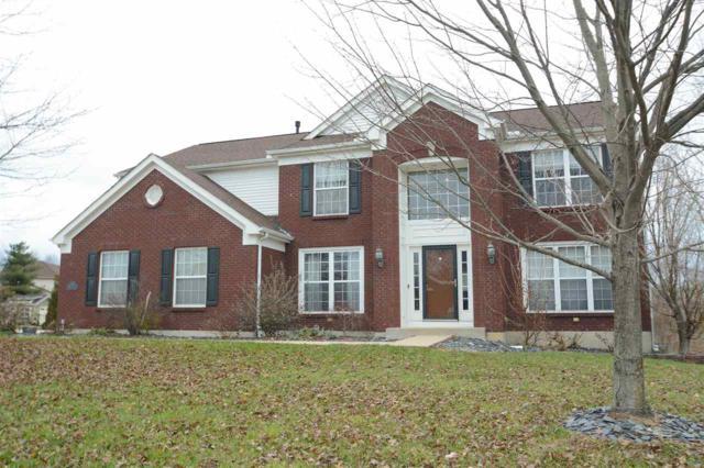 3800 Brogan Court, Burlington, KY 41005 (MLS #522270) :: Mike Parker Real Estate LLC