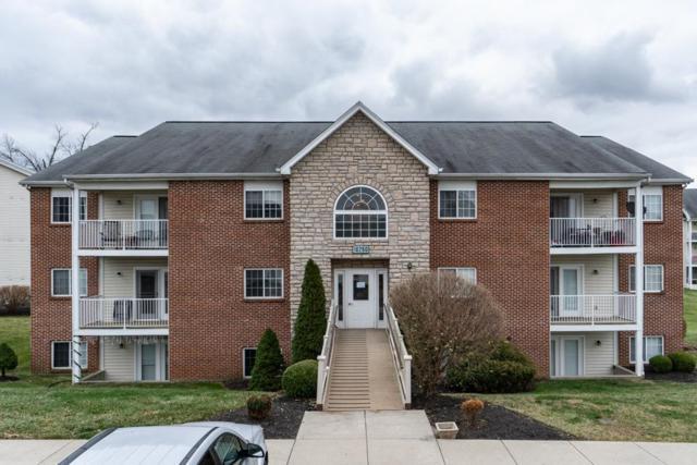 10260 Crossbow #3, Florence, KY 41042 (MLS #522275) :: Mike Parker Real Estate LLC
