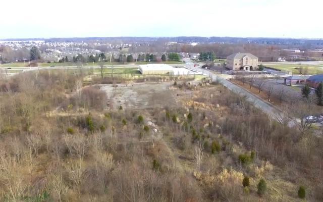 2435 Burlington Pike, Burlington, KY 41005 (MLS #522310) :: Mike Parker Real Estate LLC