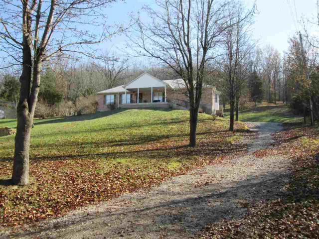 465 Dry Creek, Cold Spring, KY 41076 (MLS #522330) :: Mike Parker Real Estate LLC