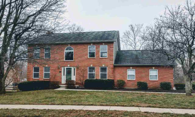 10203 Ash Creek Drive, Union, KY 41091 (MLS #522346) :: Mike Parker Real Estate LLC