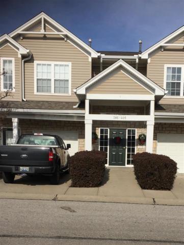 391 Ivy Ridge Dr, Cold Spring, KY 41076 (MLS #522347) :: Mike Parker Real Estate LLC