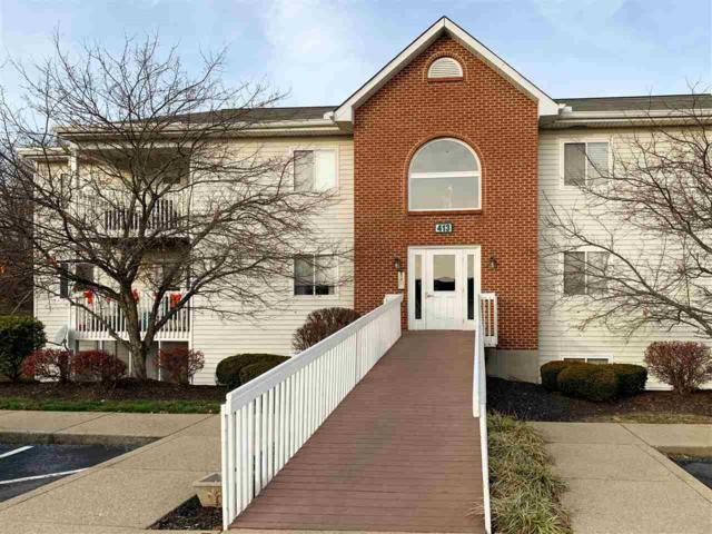 413 Poinsetta Court #1, Florence, KY 41042 (MLS #522361) :: Mike Parker Real Estate LLC