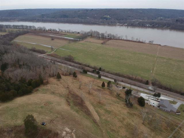 7006 Mary Ingles Highway, Melbourne, KY 41059 (MLS #522378) :: Mike Parker Real Estate LLC
